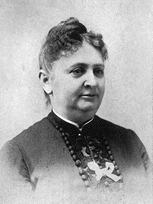Judith Ellen Foster