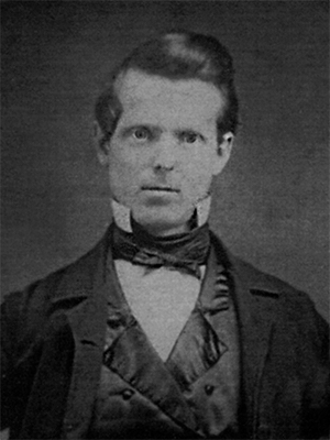 Lewis P. Frost