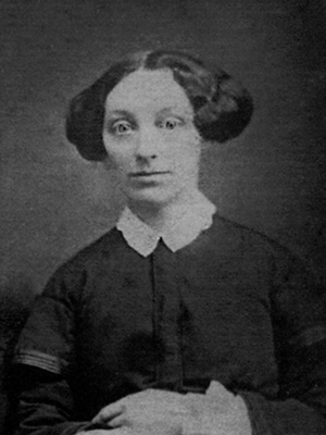 Maria Goodell Frost