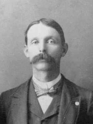 Nelson Amasa Frost