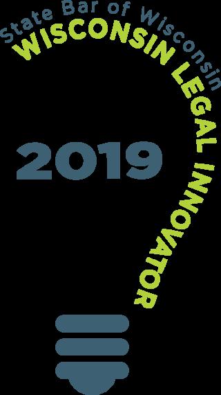 2019 Legal Innovator Award