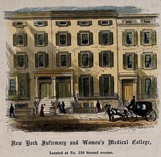 New York Infirmary and Women's Medical College